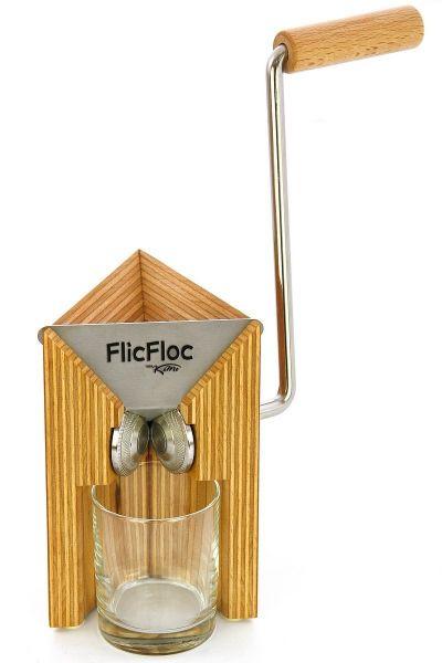 Flockenquetsche FlicFloc, KoMo